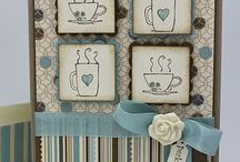 Hug in a mug Stampin Up