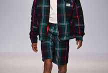 South Africa Menswear Week | Spring-Summer 2018 / South Africa Menswear Week | Spring-Summer 2018