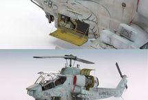 Heli & Aircraft
