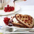 Liszt-és cukormentes sütik, desszertek
