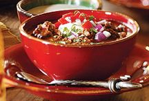 Chili...Yummm / This  Is Something I love! 