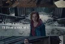 Harry Potter / by Karen Green