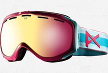 Ski stuff