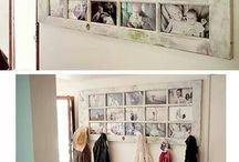 photo frames / Photo frame ideas
