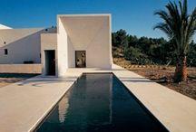 architecture: POOLS