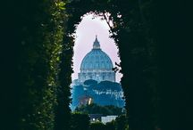 when in rome....❤