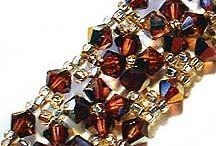 joyas de mostacillas