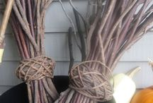 willow ideas / by Danette