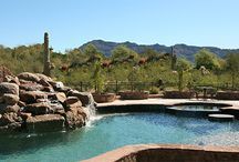 Arizona Pool Remodeling Services / To discuss remodeling options, get a free estimate, on-site consultation or learn more about our financing options, contact us today at 480-820-9495. Thank you!