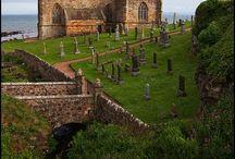 Scotland / Skotsko / Scotland / Skotsko