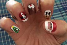 My Nail Art / Nail art it have done on my own nails