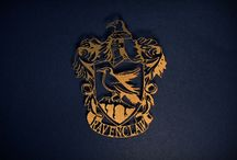 aes: ravenclaw / We're all mad here.