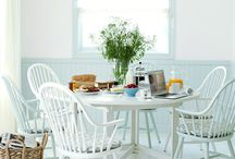 Dining Room / all things beautiful in the dining room! / by Nellie Bellie (crafts, diy, recipes, minnesota, webdesign)