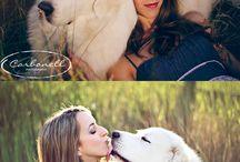 Doggy photoshoot