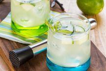 Tested - Beverages