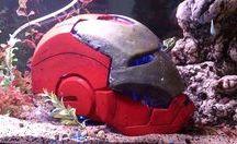 Déco aquarium
