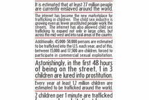 Human Trafficking / by John Archdale