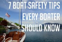 Tips and Guides / Both Funny and also useful Tips and Guides for all boat users!