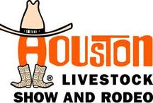 Houston Rodeo Roundup 2012! / Events>Houston>Sights and Sounds of Houston Rodeo 2012. / by SignaturePromos