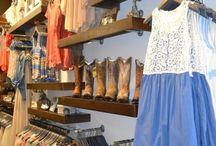 Store equipment
