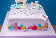 Becky cake
