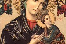 Catholic saints