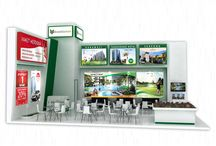 Visit Indonesia Property Expo 2013 / At Exhibition Hall A JCC August 24 - September 1, 2013