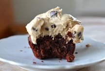 Recipes: Cupcakes / by Eileen Donoghue