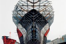 NAVAL ARCHITECTURE / SHIPS