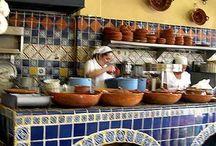Estilo colonial mexicano / Mis raíces ¡