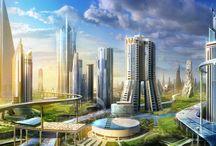 Future Cities