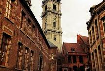 Mons, Belgium (European Capital of Culture 2015)