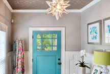 Cheerful Spaces