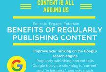 Digital Marketing + Content Creation