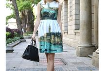 Dresses outfit / online shopping women's fashion Dress Outfit