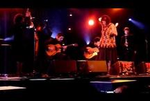 Festival Django Reinhardt / Le festival Django Reinhardt, évènement immanquable du jazz, du swing et de la bonne humeur, à partir du 27 juin à Samois sur Seine!