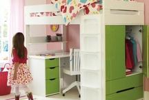 Kiddy bedroom