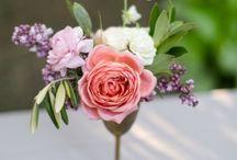 Flowers - Small Arrangements