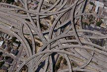 Interchange Maps / Interchanges