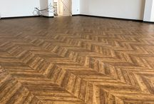 Polyflor projects