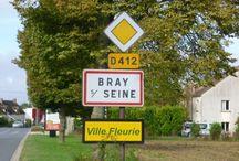 La Bassée et le Montois en Seine-et-Marne