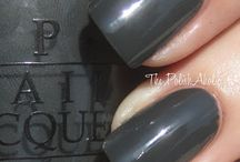 OPI Collection / Do not buy these - you already have them!