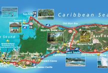 """ITINERARY +   'my'  Grand Cayman  / """"my"""" Island of Discrimination / by dMf"""