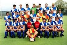 Bristol Rovers Team Pictures