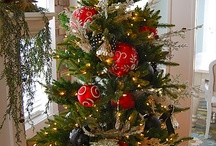 ideas for next years tree / by Margaret Tolnay