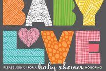 baby showers / by Amanda Panis