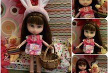Bratz Kidz doll