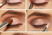 Makeup&beauty tips