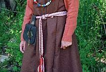 women's clothing viking