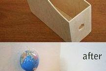 Kreatív / Minden ami hasznos, elkészíthető
